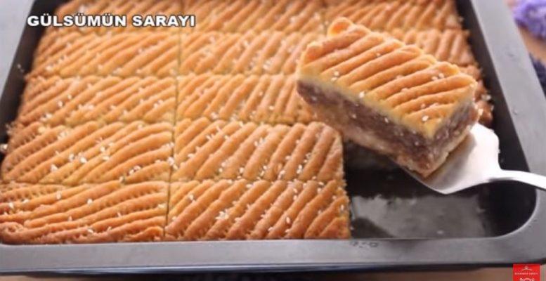 Efsane Şerbetli Ramazan Tatlısı Tarifleri 1