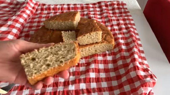 Karıştır Pişir Basit Kahvaltılık Tarifleri