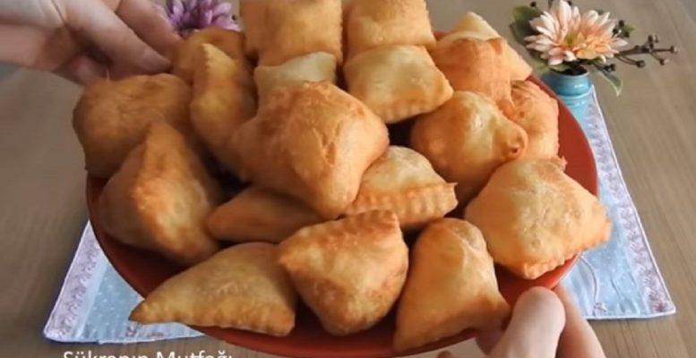 Sahurda Kahvaltıda Anında Biten Tarif 2