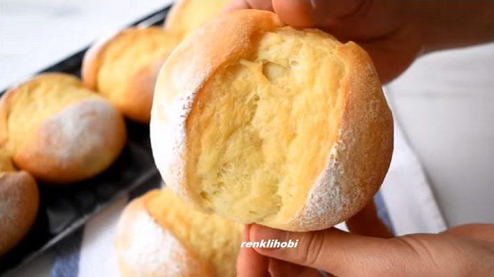 Sırrı Üzerine Eklenen Malzemede Bu Ekmek Tarifinin