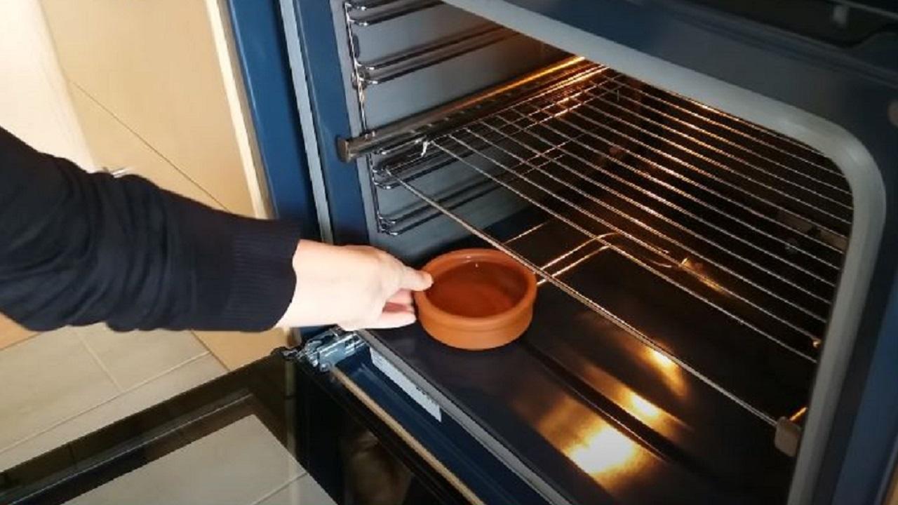 Tencerede Taş Fırın Ekmeği Tarifi 1
