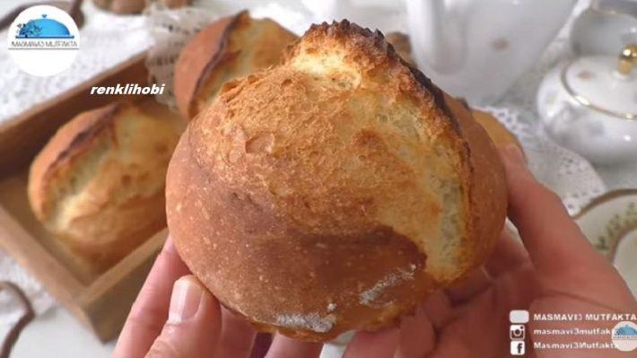 Evde Ekmek Yapmanın Püf Noktaları