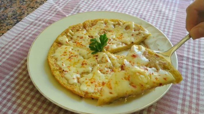 Böyle Yapılan Patatese Kahvaltıda Bayılacaksınız