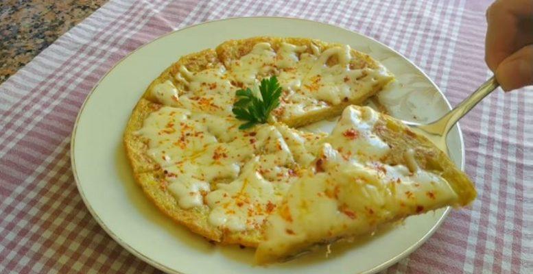 Böyle Yapılan Patatese Kahvaltıda Bayılacaksınız 2