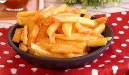 Buzlukta Çıtır Patates Kızartması Saklama Sırrı 2
