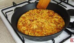 Böyle Hazırlanan Patatese Kahvaltıda Bayılacaksınız 1