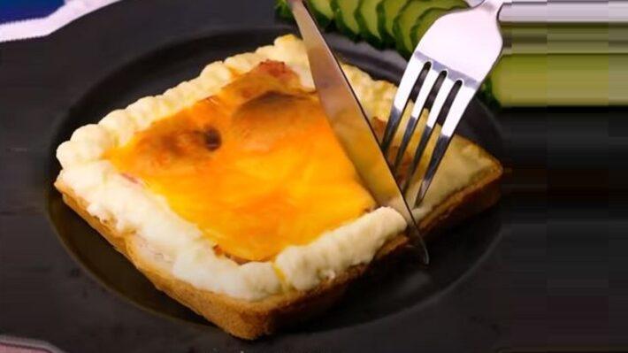 22 Tane 5 Dakikalık Kahvaltılık Tarifi 2
