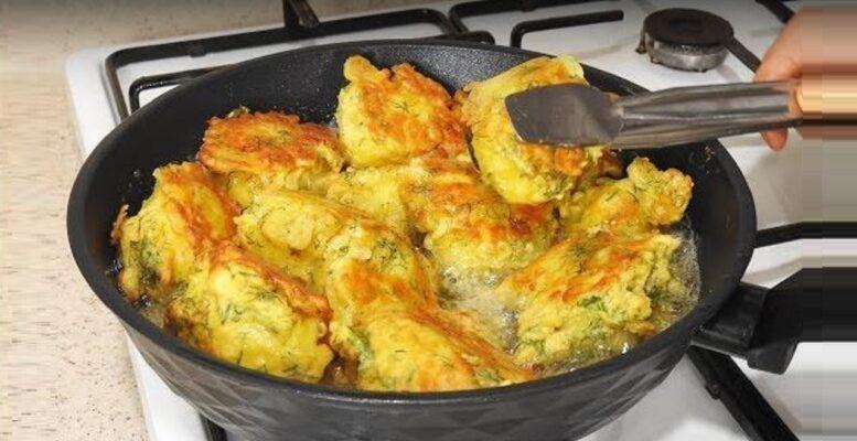 Patatesi Birde Bu Tarif İle Deneyin Kahvaltıya 2