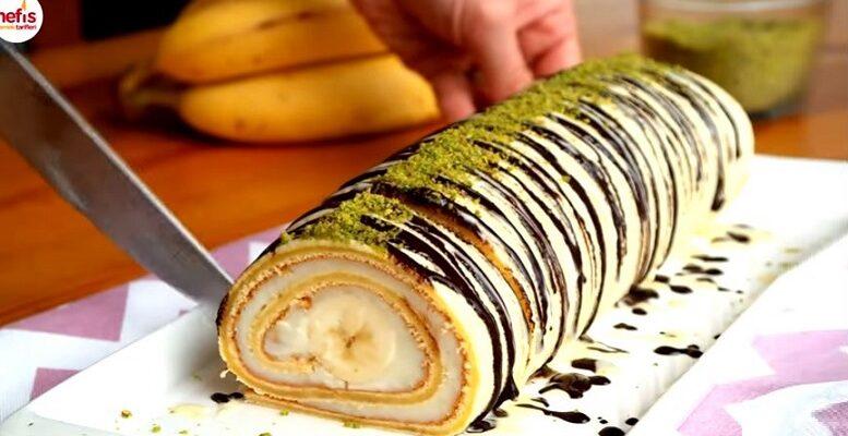 Adına Pastane Açılır Bu Pasta Tarifinin 1