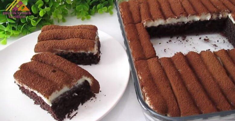 Bu Pastayı Görmeden Tatlı Yapmayın 1