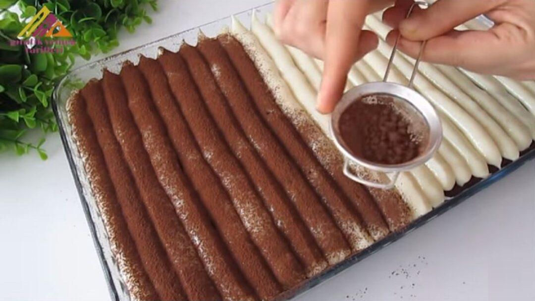 Bu Pastayı Görmeden Tatlı Yapmayın Üzülürsünüz 2