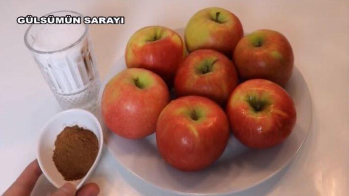 Elmalı İlk Kez Gösterilen Çıtır Kahvaltılık Tarifleri 1