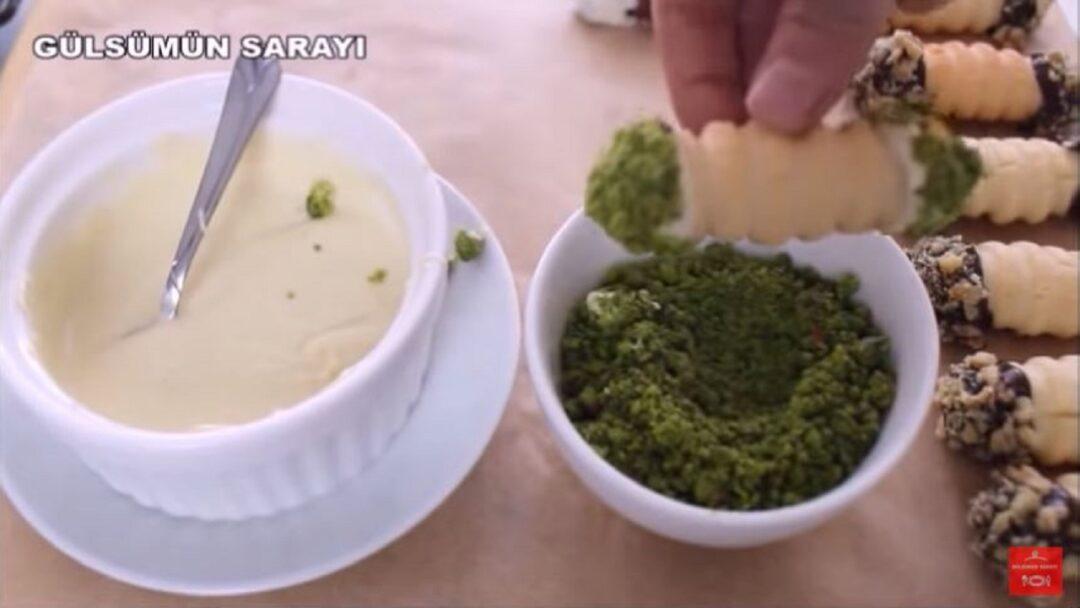 Kaç Tane Yediğinizi Asla Sayamayacağınız İkramlık Tarif