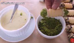 Kaç Tane Yediğinizi Asla Sayamayacağınız İkramlık Tarif 2