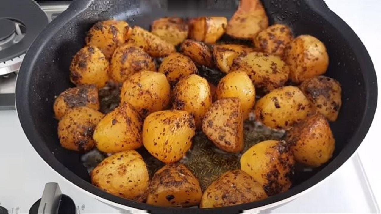 Kahvaltıya Patatesi Böyle Yapmayan Çok Şey Kaybeder