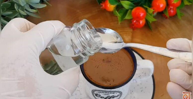 Kahveye Bunu Ekle Ayda 10 Kilo Ver 2