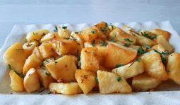 Suyuna Soda Eklenen Patatesli Kahvaltılığa Bayılacaksınız 2