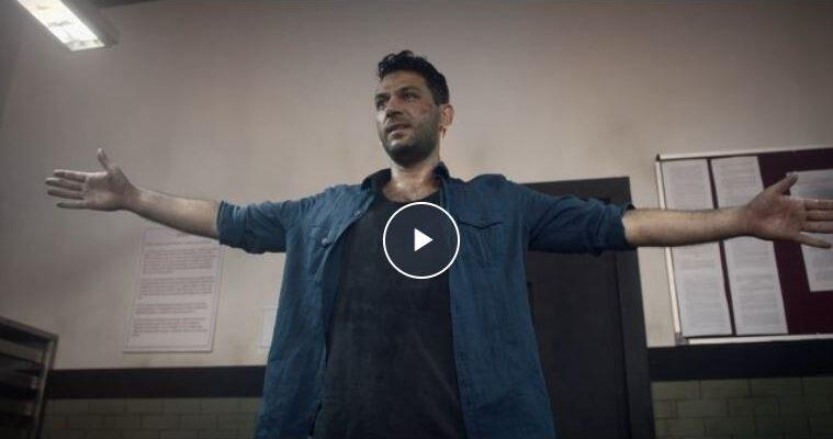 Üryan Geldim Üryan giderim - Ramo 12. Bölüm / 2. Sezon 1.Bölüm - 1