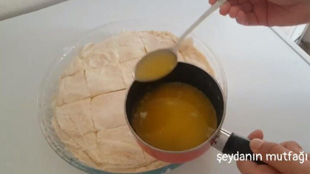 Bu Lezzeti Kaçırmayın Şerbet Böreği Tarifleri 1