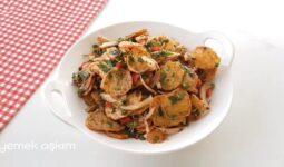 Bu Patates Tarifi Rekor Kırar 2