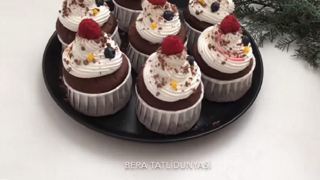 Çikolatayı Bir Kat Daha Seveceksiniz Bu Tatlı Tarifinden Sonra