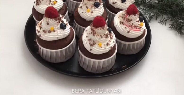 Çikolatayı Bir Kat Daha Seveceksiniz Bu Tatlı Tarifinden Sonra1
