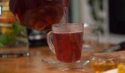 Corona Aşısı Niyetine Çay Tarifi 2