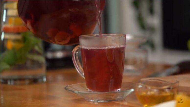 Corona Aşısı Niyetine Çay Tarifi