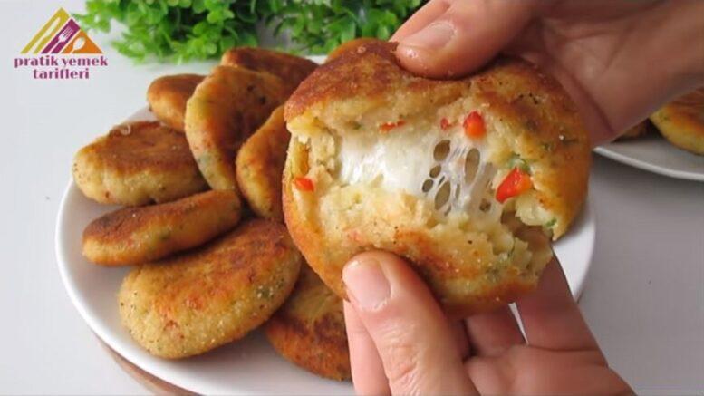 Efsane Lezzette Patatesten İnanılmaz Tarif
