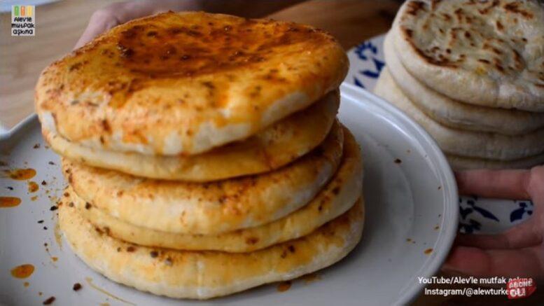Kahvaltıya Koyduğunuz Anda Bitecek Özel Soslu Tarif