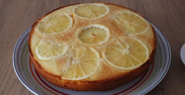 Kışa Damgasını Vuracak Portakallı Kek Tarifi 2