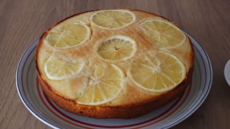 Kışa Damgasını Vuracak Portakallı Kek Tarifi