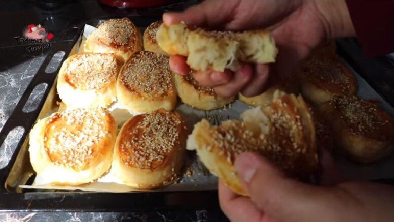 Patatesli Böreğin Şahı Tarifini Öğrenmeye Hazır Olun
