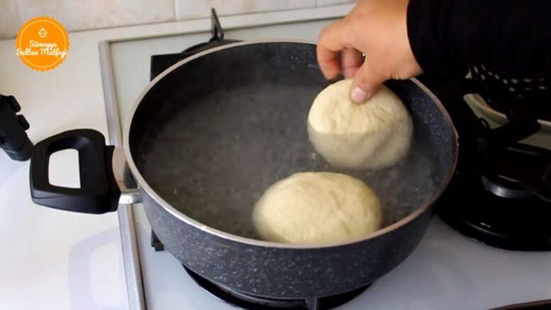 Yepyeni Özel Suda Ekmek Yapma Yöntemi 1