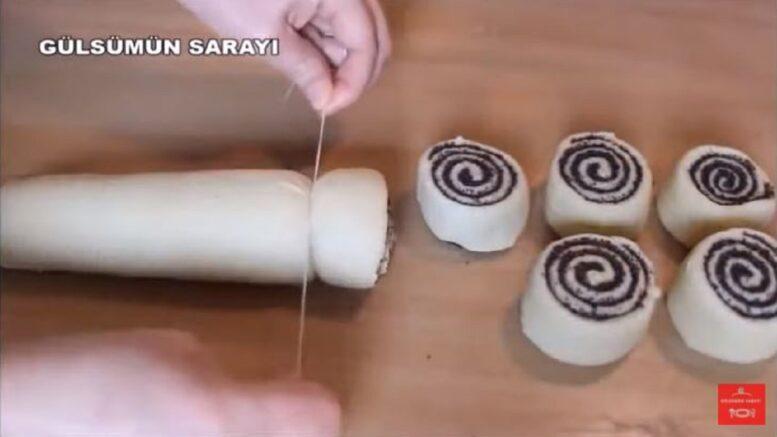 Ağızda Eriyen Çöreği Gören Kurabiye Sanacak 2