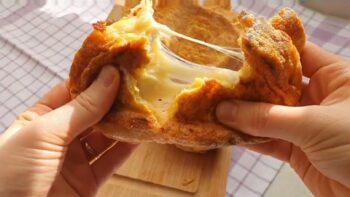 Bayat Ekmeği Mutlaka Böyle Denemelisiniz