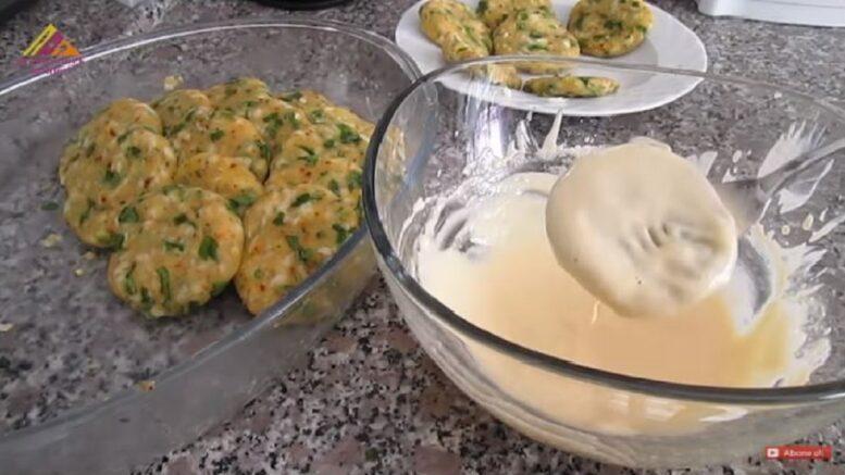 Bu Patatesi İster Kahvaltıya İster Yemeğe Yapın 2