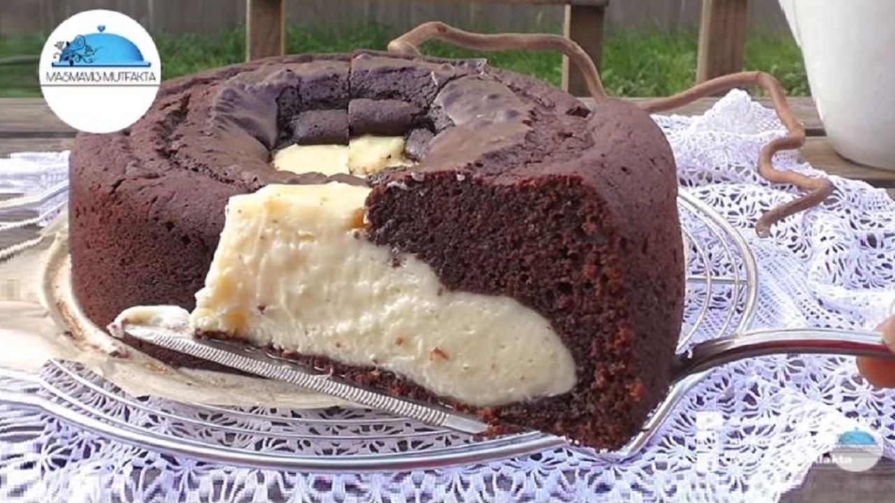 Efsane İçi İnanılmaz Pasta Tarifleri