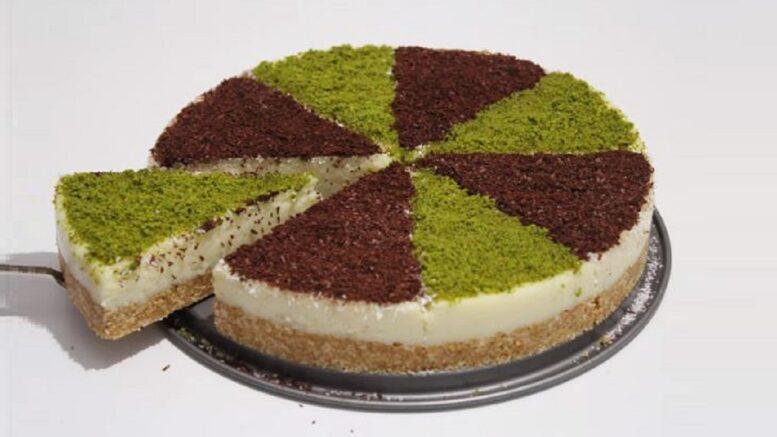 Dünyanın En Kolay İrmikli Pasta Tarifi
