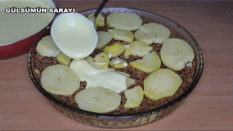Lezzet Bombası Muhteşem Ana Yemek Tarifi 1