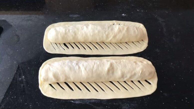 Lezzeti İçinde Saklı Kafesli Çörek Tarifi 1