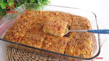 Patatesli Böreği Birde Böyle Deneyin Derim