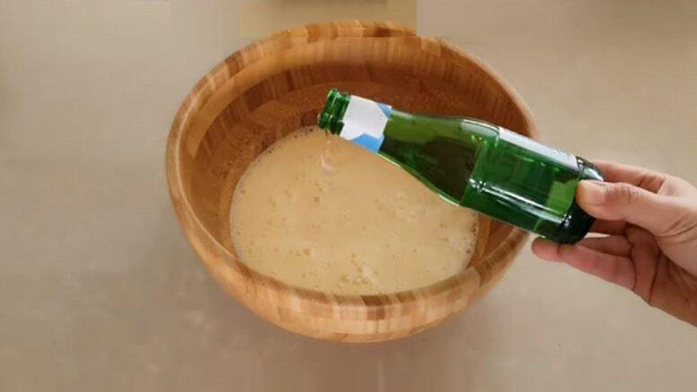 Süt Yoğurt Yok Bu Kekin Sırrı Maden Suyu 1