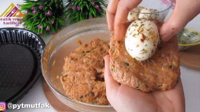 Yumurtayı Bu Şekilde Günün Şok Tarifi Yapabilirsiniz 1