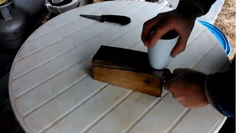 Evde Jiletten Keskin Bıçak Bileme Yöntemi 2