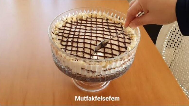 Latte Pastasını Birde Bu Tarif İle Deneyin Favoriniz Olacak