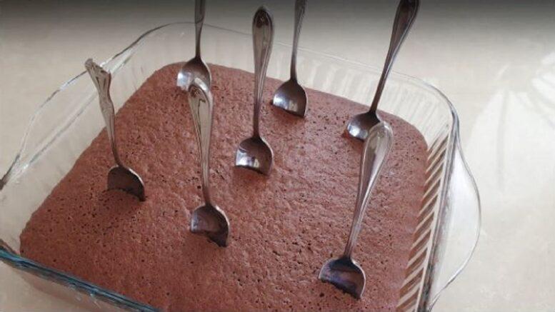 Latte Pastasını Birde Bu Tarif İle Deneyin Favoriniz Olacak 2