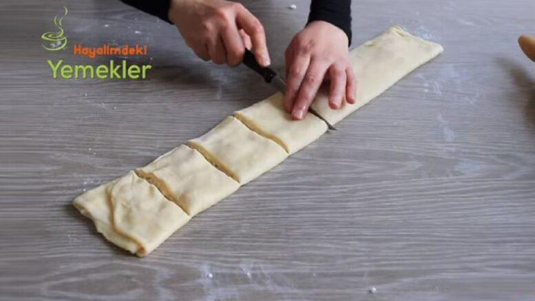 Oklavasız Böreği Böyle Deneyin Hayran Kalacaksınız 1