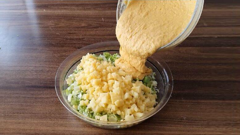 Patatesi Böyle Deneyin Olay Olacak Tarif 1