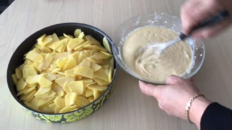 Patatesi Yoğurtlu Deneyin Piştiği An Bitsin 1